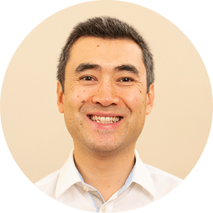 Dr. Christopher Po Minar